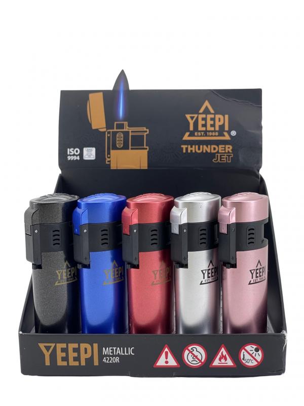 Thunder Jet Flame Lighter